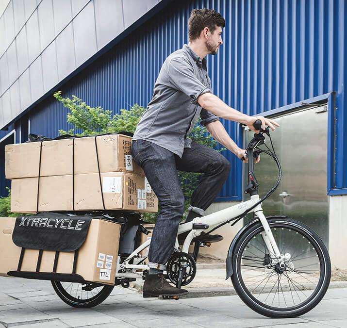 Xtacycle-cargo-bike